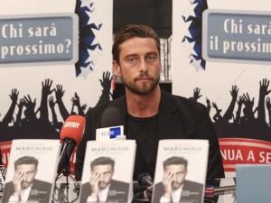"""Marchisio tifa Italia: """"Conte guida una squadra che fa sognare"""""""