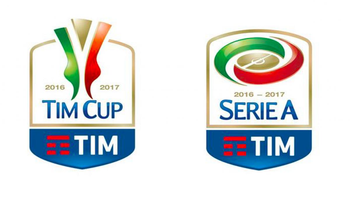 Tim Cup e Serie A  arrivano tabellone e calendario della stagione 2016 2017 7d21d7afc275c