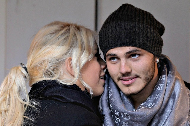 icardi napoli - photo #49