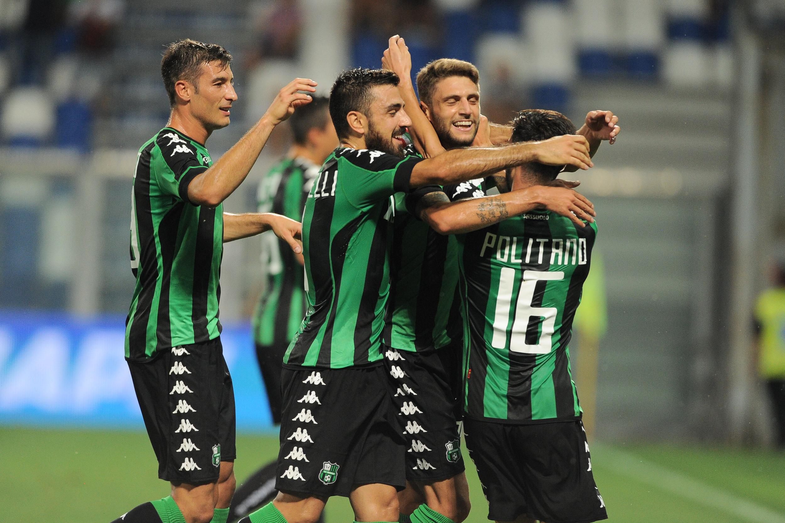 Ranking uefa il sassuolo spinge l 39 italia verso l 39 inghilterra - Sassuolo italia ...