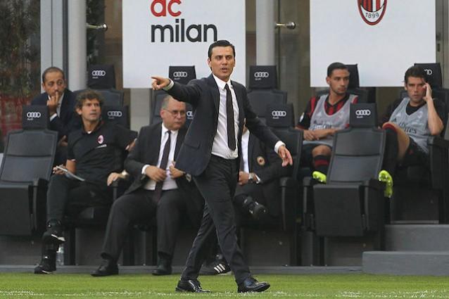 Napoli-Milan, sfida di cartello della 2a giornata