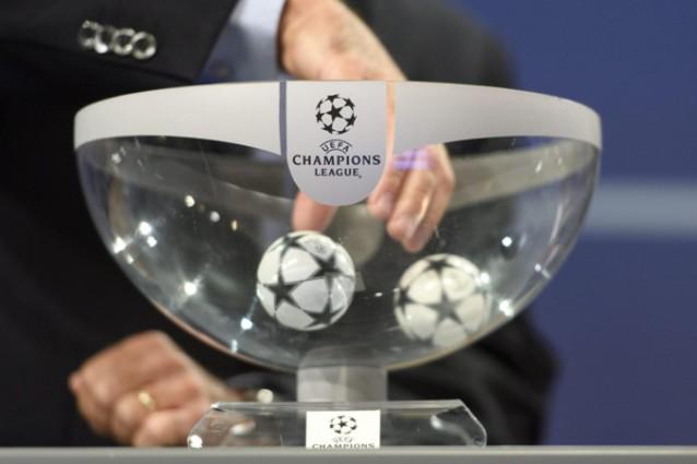Dove vedere il sorteggio della fase a gironi di Champions in tv e in streaming