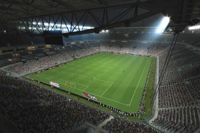 PES 2017, la Juventus si chiamerà PM Black White
