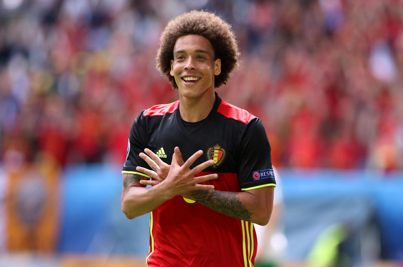 Juve Witsel