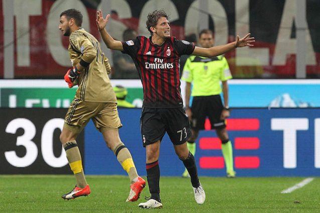 Chievo-Milan, in programma il secondo posto