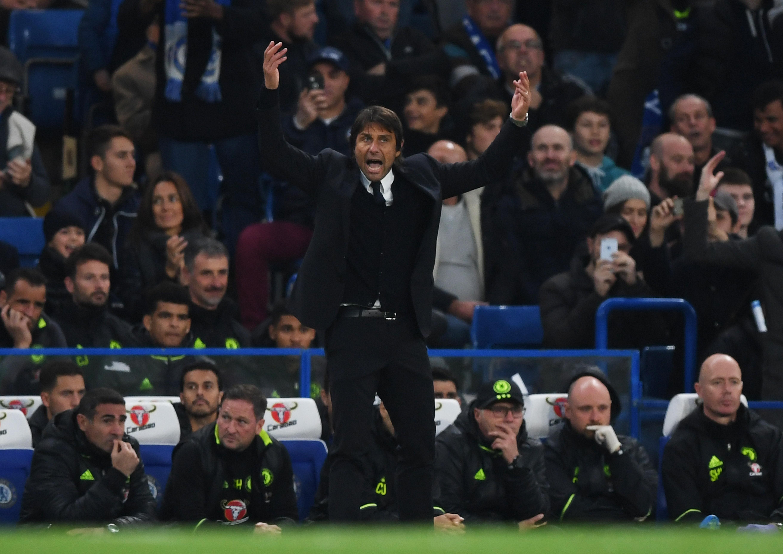 Premier League, Antonio Conte si è preso il Chelsea?