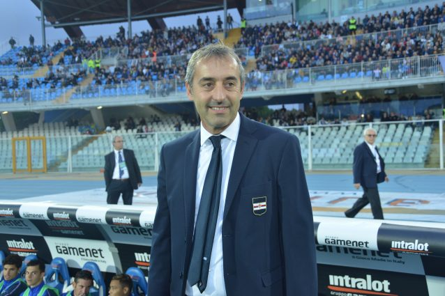 Sampdoria-Genoa diretta live 9a giornata Serie A 2016/2017
