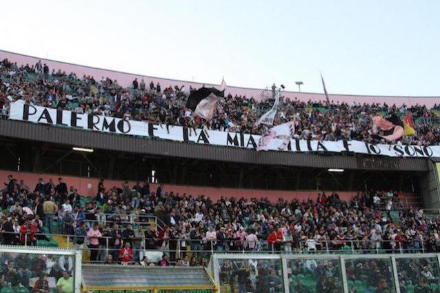 1000 in Serie A per il Palermo