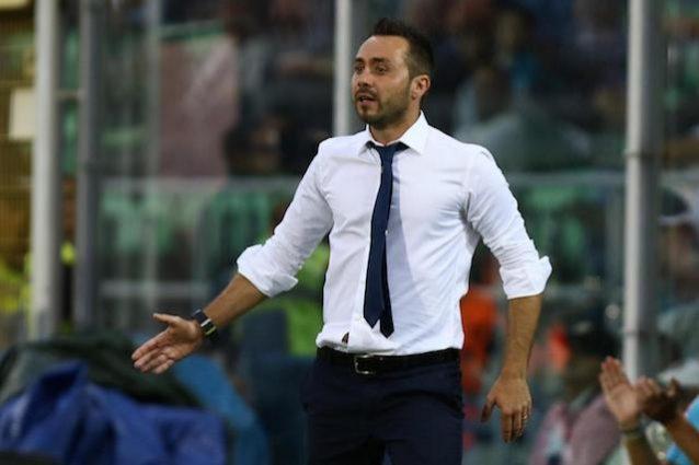 Palermo-Torino chiude l'8a giornata di Serie A