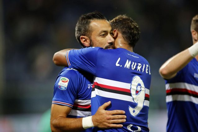 Sampdoria-Inter 1-0