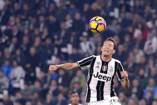 """Lichtsteiner: """"L'Inter? Voglio vincere la Champions con la Juve"""""""