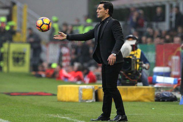 I numeri di Milan-Inter