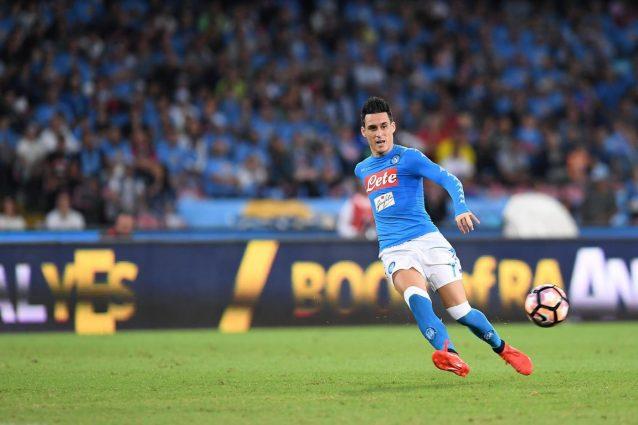 Napoli-Lazio diretta live 12a giornata Serie A 2016-2017