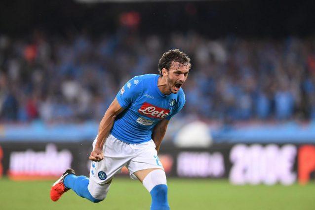 Napoli-Sassuolo diretta live 14a giornata Serie A 2016-2017
