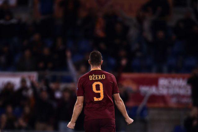 Roma, imperativo vincere
