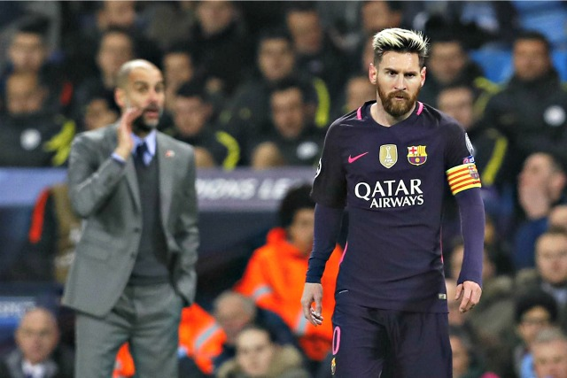 Messi conteso: Barça pronto al rilancio, Guardiola e il City preparano 230 milioni