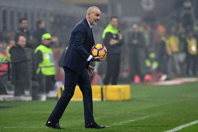 Inter-Fiorentina per dimenticare l'Europa League