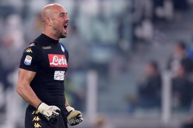 """Reina: """"Mertens numero uno. Napoli senza paura con il Real"""""""