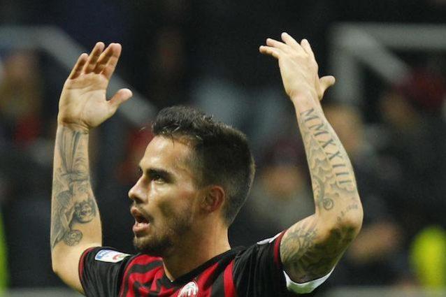 """La promessa della vigilia di Suso: """"Se segno 2 gol torno a casa a piedi"""""""