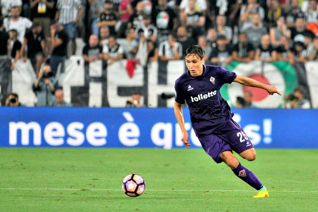 Le formazioni ufficiali di Fiorentina-Sassuolo