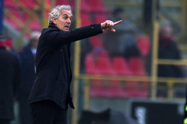 Udinese-Bologna chiude la 15a di Serie A
