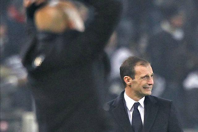 Juventus roma tutti i numeri della sfida scudetto for Tutti gli stemmi della juventus