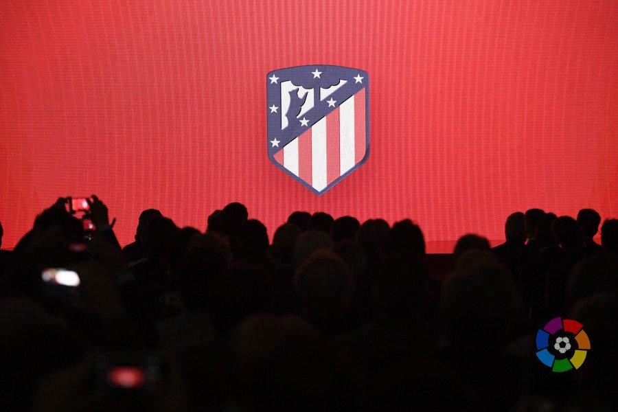 Atlético Madrid, via alla rivoluzione: nuovo stemma e nuovo stadio