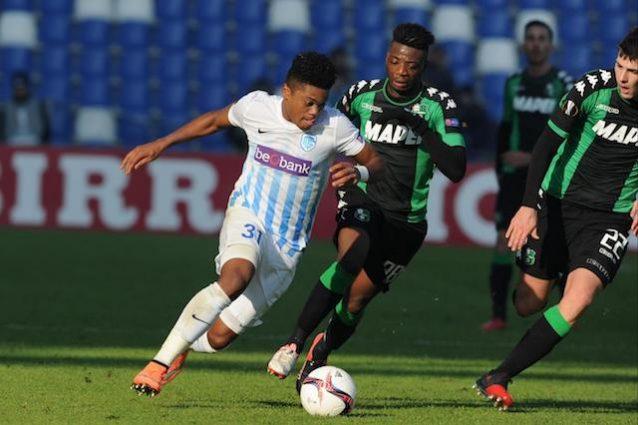 Il Leverkusen ufficializza Bailey, piaceva a Napoli e United