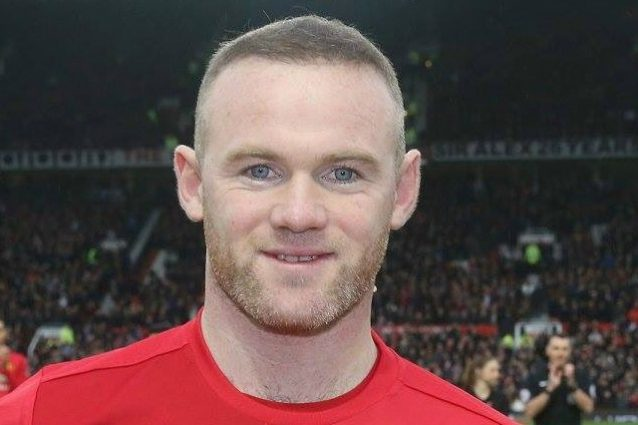 Rooney dice no a 40 milioni l'anno