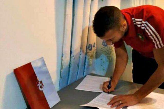 El Kaddouri firma per il Trabzonspor, niente Empoli. A giugno in Turchia