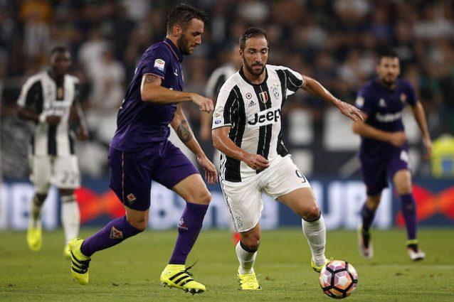 Fiorentina-Juve, una sfida che non è mai come tutte le altre