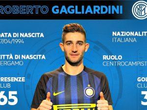 Calciomercato Inter, cinque cose da sapere sul neo acquisto Gagliardini