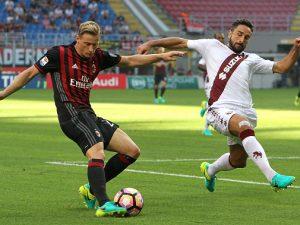 Coppa Italia, ottavi di finale: le probabili formazioni di Milan-Torino