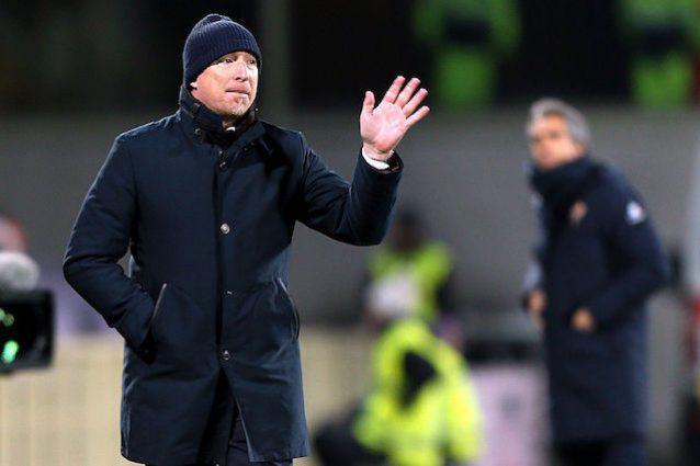 Chievo-Fiorentina apre la 21a di Serie A
