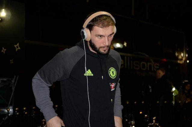 Ivanovic, addio Chelsea: visite con lo Zenit San Pietroburgo
