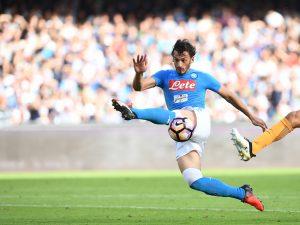 """Napoli, addio Gabbiadini. L'agente: """"Tutto fatto"""""""
