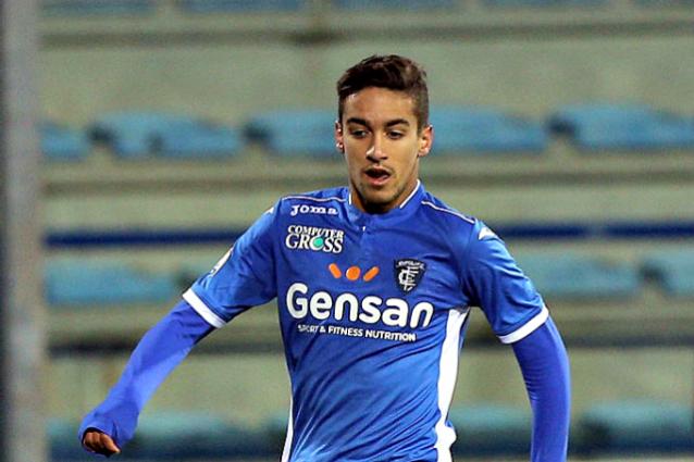 Juve: Pereira, talento brasiliano affidato alle 'cure' di Grosso