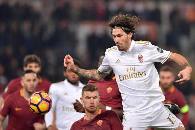 Calciomercato, il Chelsea vuole Romagnoli