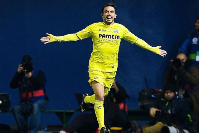 Messi e Sansone, botta e risposta da campioni. Il Barça pareggia con il Villarreal