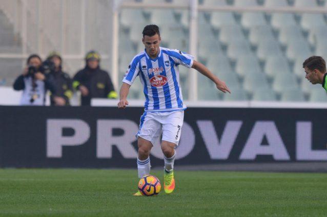 La Sampdoria acquista Verre, ma arriverà solo a giugno