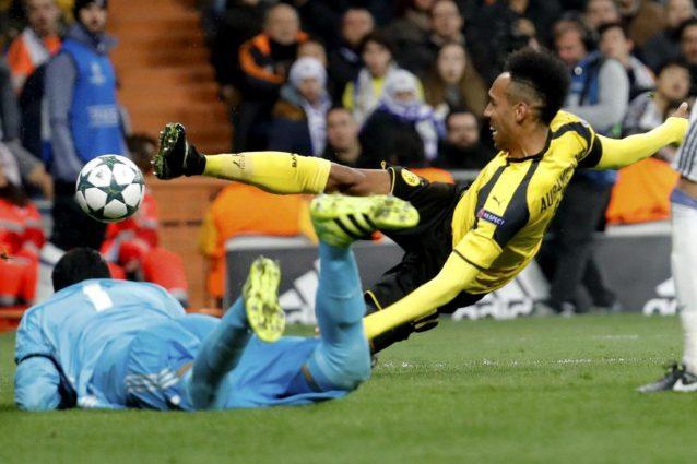"""Aubameyang sul mercato: """"Se voglio fare un salto di qualità devo lasciare il Borussia"""""""