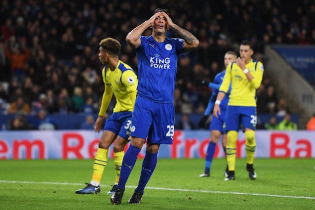 """Leicester, no al Sunderland per Ulloa: """"Tradito da Ranieri, non gioco più per lui"""""""