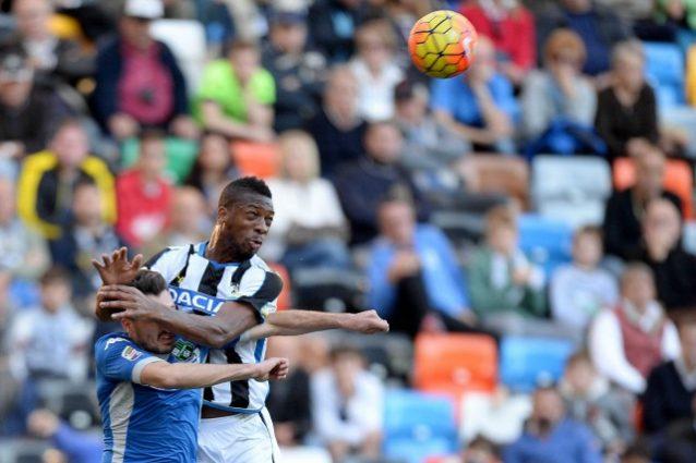 Dall'Udinese alla Champions, Wague in prestito al Leicester