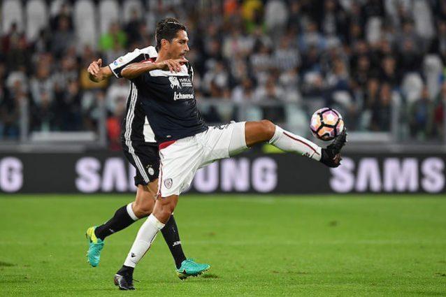 Cagliari-Juventus chiude la domenica della 24a di Serie A