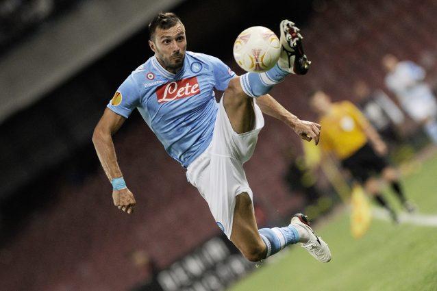 Dalla Champions alla Lega Pro: Dossena riparte da Piacenza