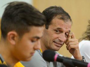 """Juve, Dybala: """"Mancate strette di mano al mister? Mai più, ho imparato la lezione"""""""