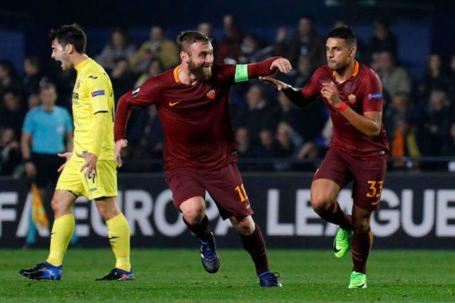 """De Rossi: """"Il mio rinnovo con la Roma? Avranno perso il numero..."""""""