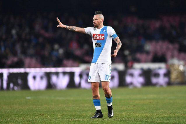 Bologna-Napoli diretta 23a giornata Serie A 2016-2017