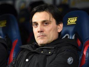 "Milan, Montella si gode Deulofeu: ""Ha fatto una partita incredibile"""