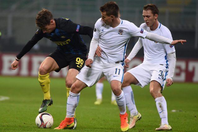 Inter, pronto il rinnovo anti Premier League per Pinamonti